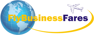 Fly Business Fares Logo